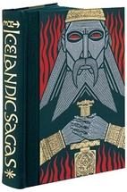 The Icelandic Sagas, Volume 1 by Magnus…