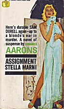 Assignment-Stella Marni by Edward S. Aarons