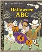 Halloween ABC's (Little Golden Book) by…