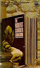 The Robert Carrier Cookbook by Robert…