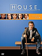 House, MD: The Complete First Season [DVD]…
