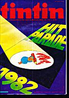 D1 C02 - Tintin - Le journal des jeunes de 7…