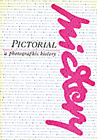 Mickery Pictorial 1965-1987 by Lapine