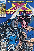 X-Factor #86 - One of These Days...Pow!…