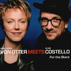 Von Otter meets Costello, for the stars by…