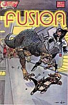 Fusion 7 by Steven A. Gallacci