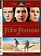 The Four Feathers [1939 film] by Zoltan…
