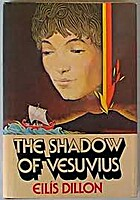 The shadow of Vesuvius by Eilís Dillon