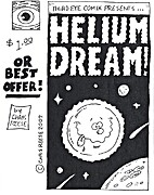 Helium dream by Chris Reese