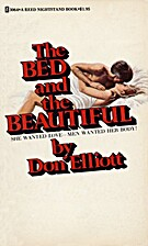 The Bed and the Beautiful by Don Elliott