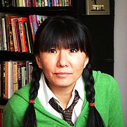Author photo. AmazonBlogs