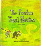 The fearless fossil hunters by Tom McGowen