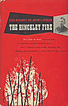 The Hinckley fire by Antone A. Anderson