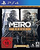 Metro Redux (including Metro: 2033 Redux,…