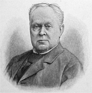 Author photo. Kuno Fischer. Wikimedia Commons.