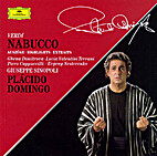 Verdi: Nabucco - Highlights by Domingo