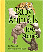 Baby Animals: Five Stories of Endangered…