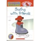 Clifford's Puppy Days: Skating with Friends…