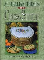 Australian Themes in Cross Stitch by…
