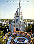 Annual Report - Walt Disney Productions…