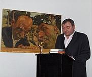 Author photo. Photo by user Viborg / Wikimedia Commons