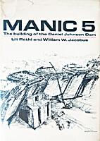 Manic 5: the Building of the Daniel Johnson…
