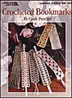 Crocheted Bookmarks Leisure Arts #2594 by…