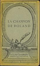 La chanson de Roland: Extraits traduits…
