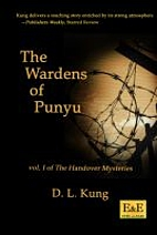 The Wardens of Punyu (The Handover…