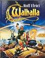 Walhalla - Das Buch zum Animationsfilm - Rolf Ulrici