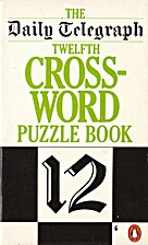 Daily Telegraph Crossword Puzzle Book: No.…