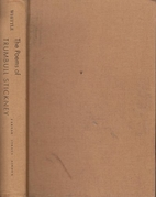The Poems of Trumbull Stickney by Trumbull…