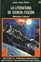 La literatura de ciencia ficción by Juan…