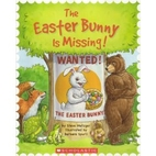 The Easter Bunny Is Missing! by Steve…