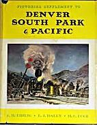 Denver, South Park & Pacific, pictorial…