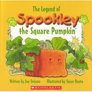 The Legend of Spookley the Square Pumpkin by…