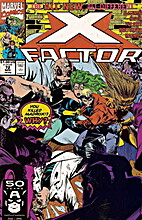X-Factor #72 - Multiple Homicide by Peter…