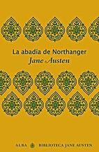 La abadía de Northanger by Jane Austen