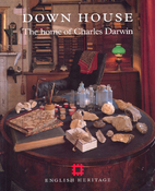 Down House : the home of Charles Darwin by…