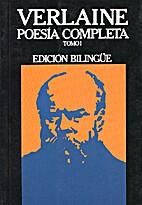Poesía completa, Tomo I (Edición…