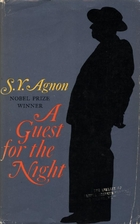 A Guest for the Night: A Novel by S. Y.…