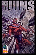 Ruins: Women In Flight (Marvel Alterniverse,…
