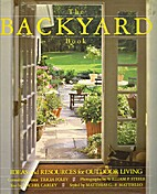 The Backyard Book: Ideas and Resources for…