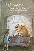 The Mysterious Shrinking House (Scholastic…
