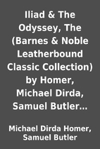 Iliad & The Odyssey, The (Barnes & Noble…