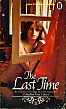 The last time: An anthology of erotic…