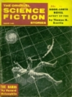 Science Fiction Stories March 1960 by Robert…
