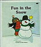 Fun in the Snow (Giant First-Start Reader)…
