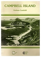 Campbell Island by Graham Camfield