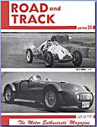 Road & Track 1950-01 (January 1950) Vol. 1…